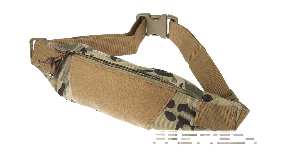 Product Image: unisex-outdoor-sports-nylon-waist-bag