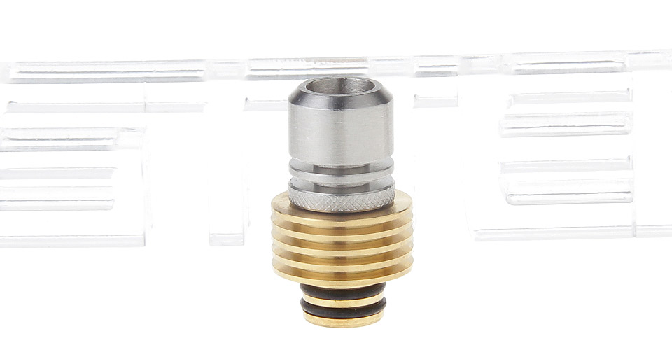 Product Image: stainless-steel-510-drip-tip-w-gold-plated