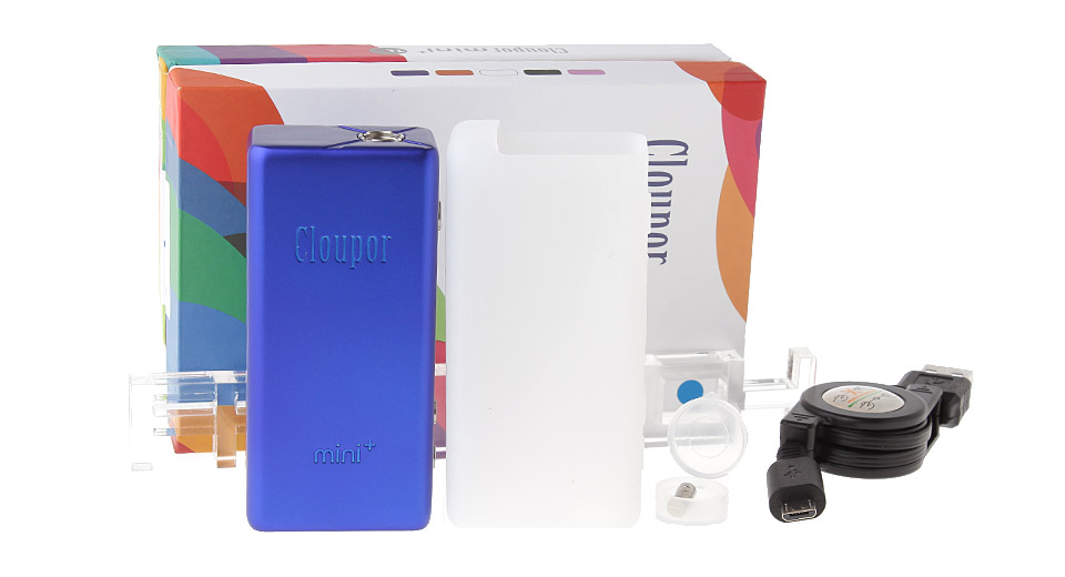 Product Image: authentic-cloupor-mini-plus-80w-tc-temperature