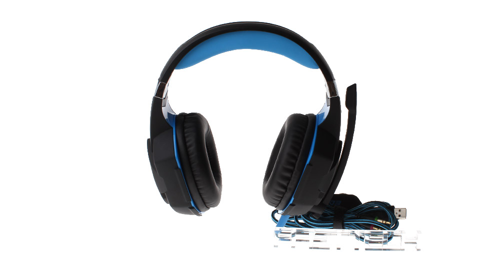 Product Image: authentic-each-g2100-wired-stereo-gaming-headset