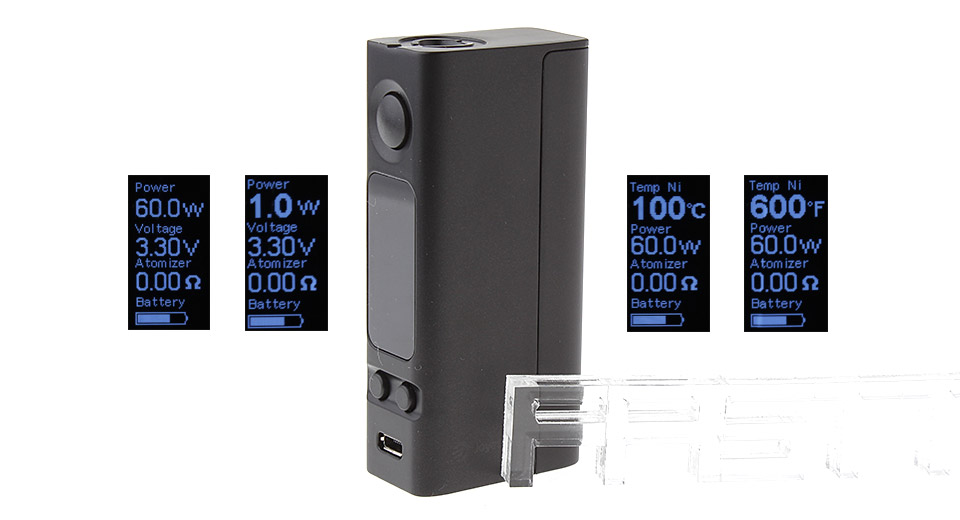 Product Image: authentic-joyetech-evic-vtc-mini-60w-tc-vw