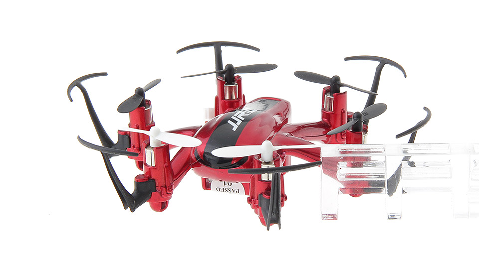 Product Image: authentic-jjrc-h20-4ch-2-4ghz-remote-control-r-c