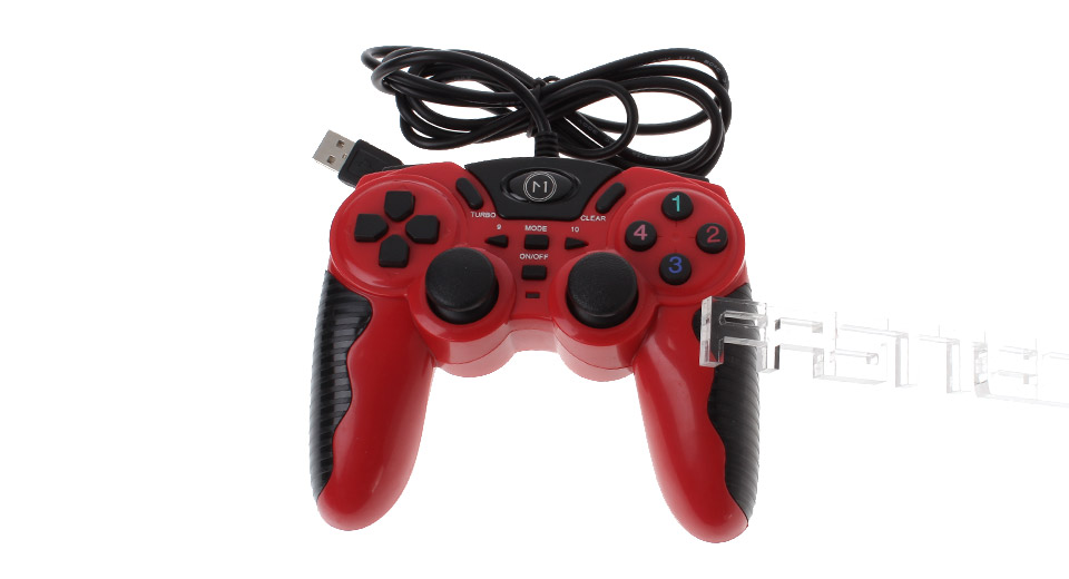 Product Image: authentic-n1-n1-2016-dual-shock-usb-wired-game