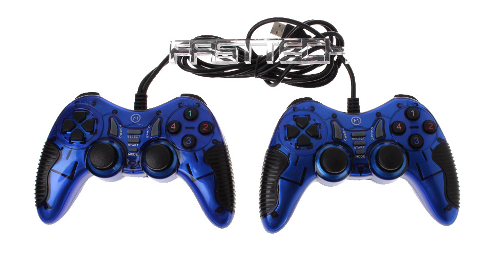 Product Image: authentic-n1-n1-8072-usb-wired-game-controller