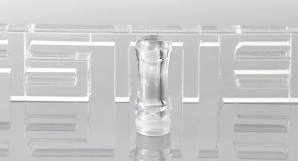 Acrylic 510 Drip Tip (10-Pack)