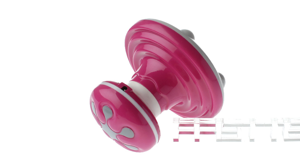 B06 Battery / USB Powered Mini Electric Body Acupoint Massager