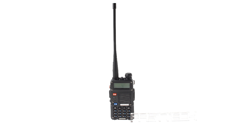 c1e4fb7ce  37.66 BAOFENG BF-F8HP 5W 136-174MHz   400-520MHz Dual Band Two-Way ...