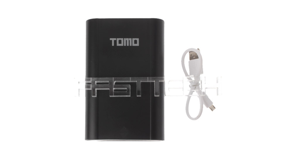 Product Image: tomo-2-in-1-2-lcd-4-slots-18650-battery-charger