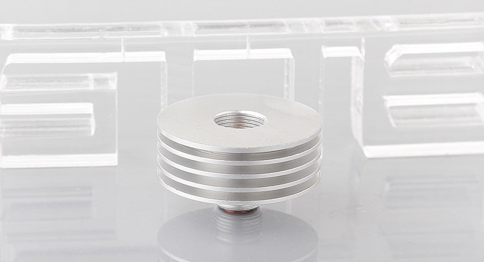 1 91 510 Heat Dissipation Heat Sink For Atomizers 22mm