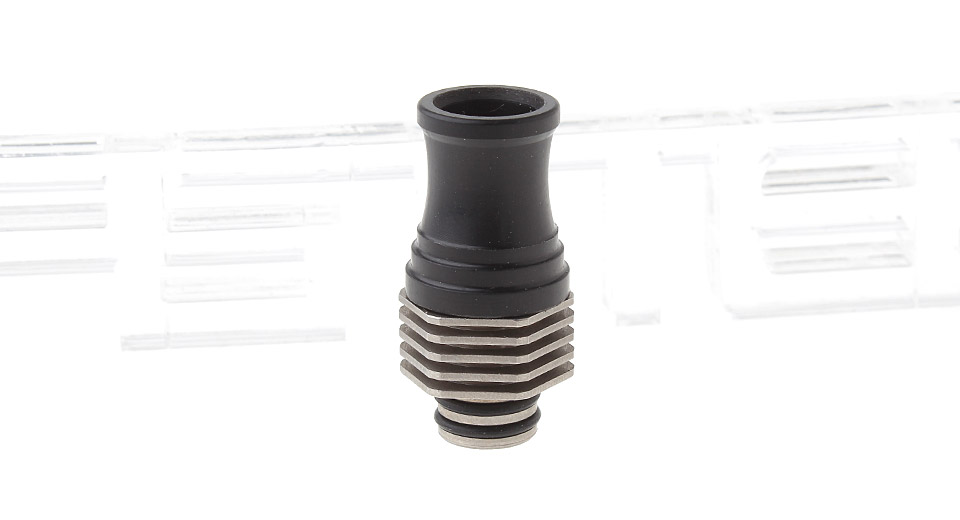 Product Image: pom-510-drip-tip-w-stainless-steel-insulation-base