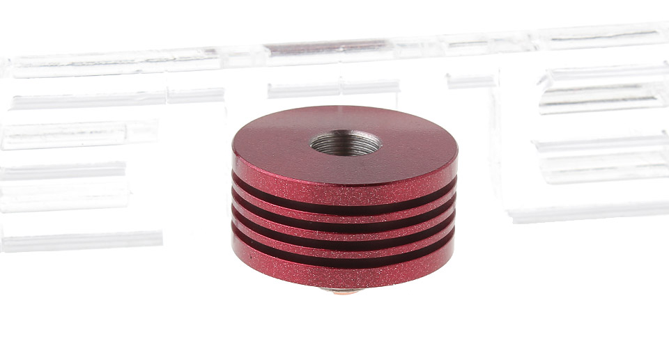 2 38 510 Heat Dissipation Heat Sink For Atomizers