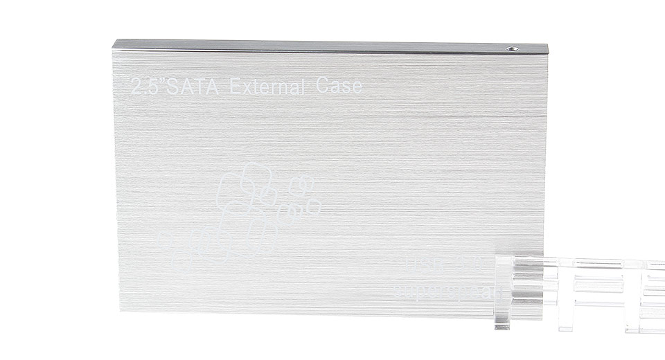 Product Image: ts-25hc307-usb-3-0-2-5-sata-external-case-hdd-ssd