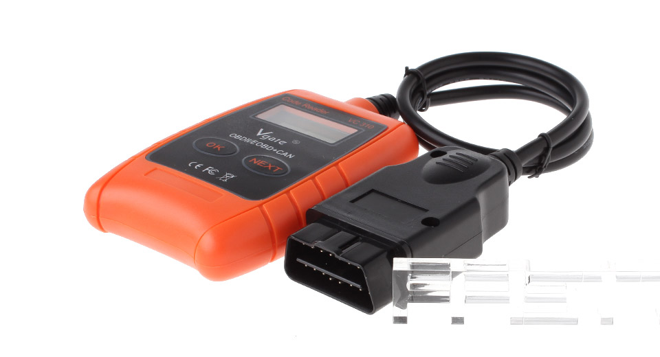 Authentic Vgate VC310 OBD2 Car Scan Tool/Code Reader
