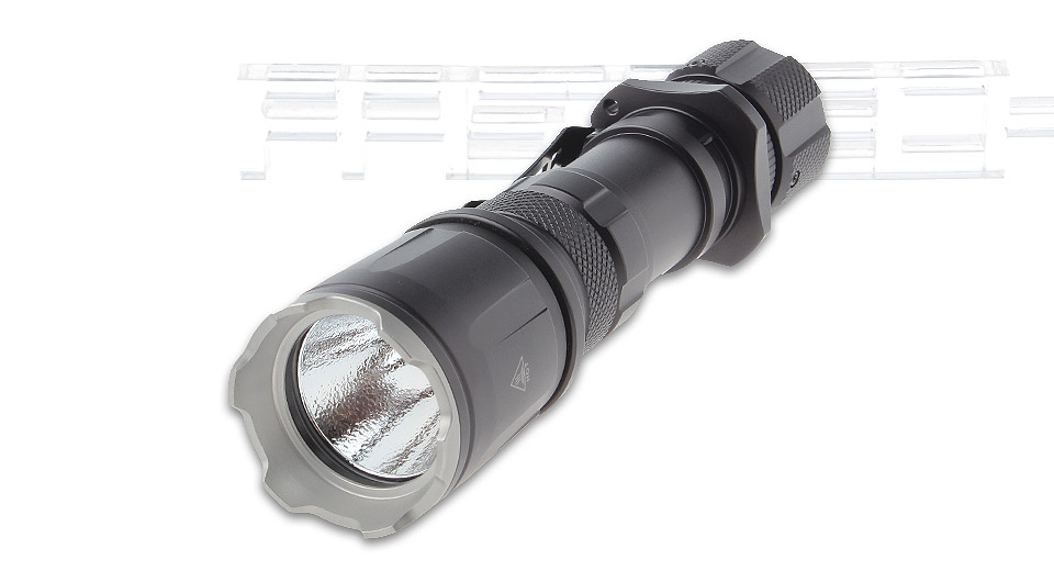 Product Image: authentic-klarus-xtq1-led-flashlight