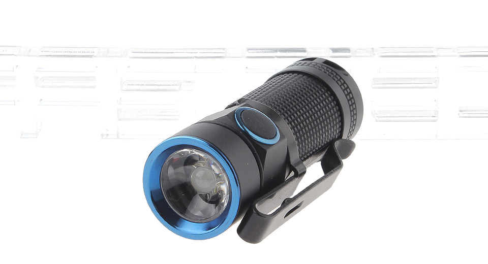 Product Image: authentic-olight-s1-baton-led-flashlight