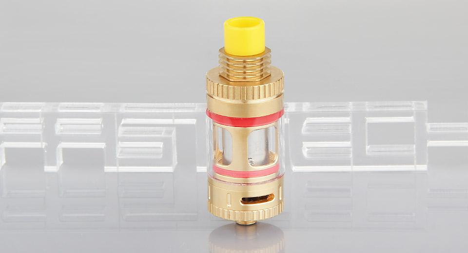 Product Image: subtank-mini-styled-bcc-clearomizer