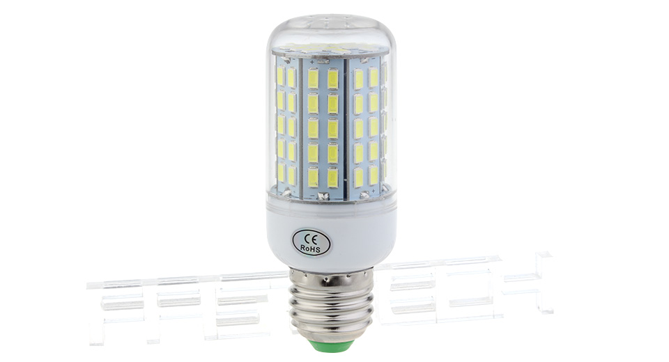Product Image: e27-23w-96-5730-2300lm-6000-6500k-pure-white-led