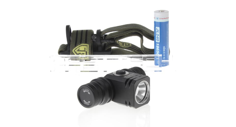 Product Image: authentic-jetbeam-hc20-led-headlamp