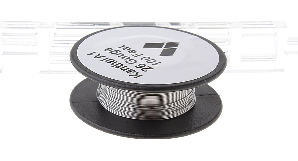 $3.84 Authentic Vaper Tech Kanthal A1 Resistance Wire for ...