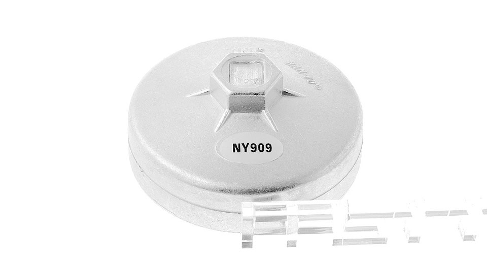 Authentic NANYU Car Steel Oil Filter Cap Wrench Socket