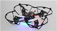 Authentic JJRC H6D 4CH 2.4GHz Infrared Remote Control R/C Quadcopter