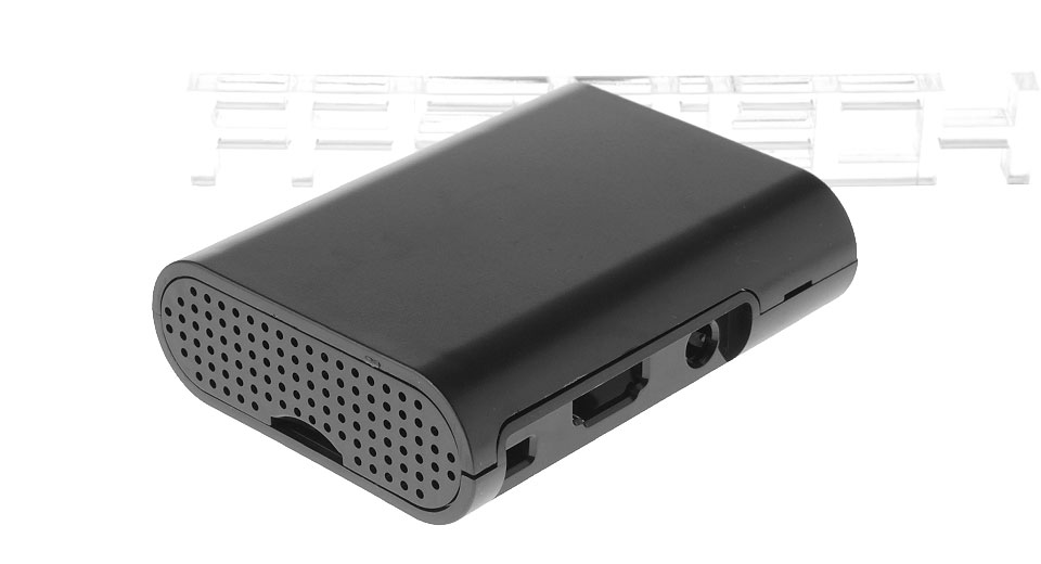 Product Image: protective-plastic-box-enclosure-for-raspberry-pi