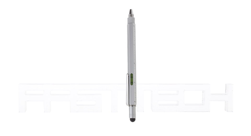 Multifunctional Capacitive Touch Screen Stylus Pen