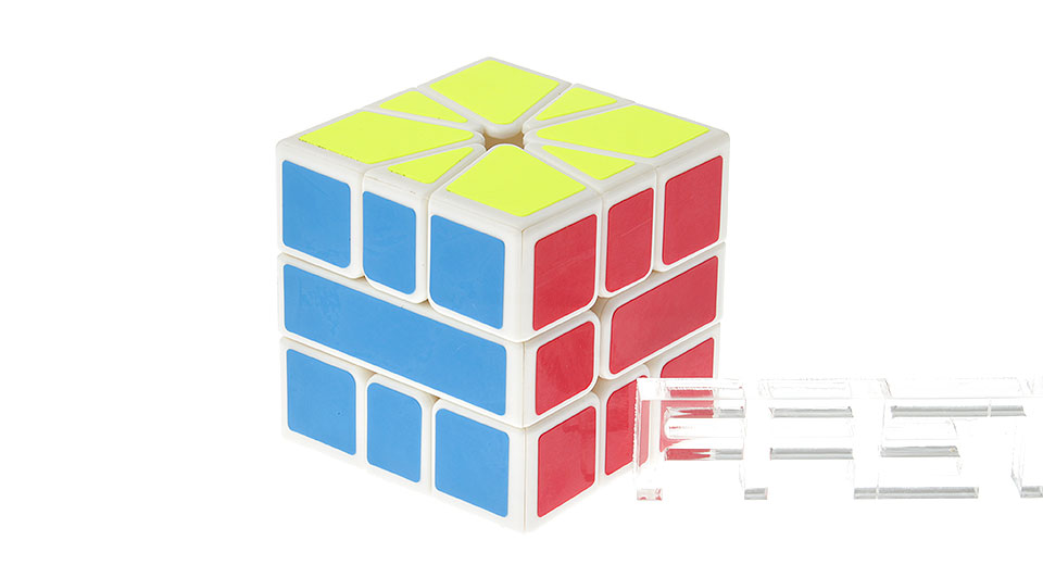 Product Image: qiyi-mo-fang-ge-square-one-3x3x3-puzzle-speed-cube