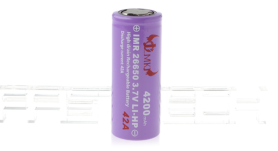 Product Image: authentic-jmkj-imr-26650-3-7v-4200mah