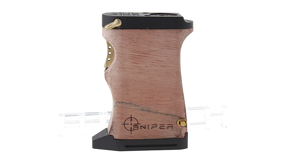 Product Image: sniper-styled-mechanical-box-mod