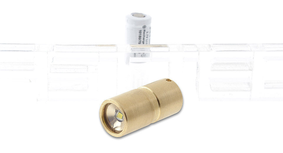 Product Image: d-q-g-fairy-mini-led-flashlight