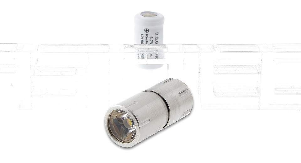 Product Image: d-q-g-hobi-mini-led-flashlight