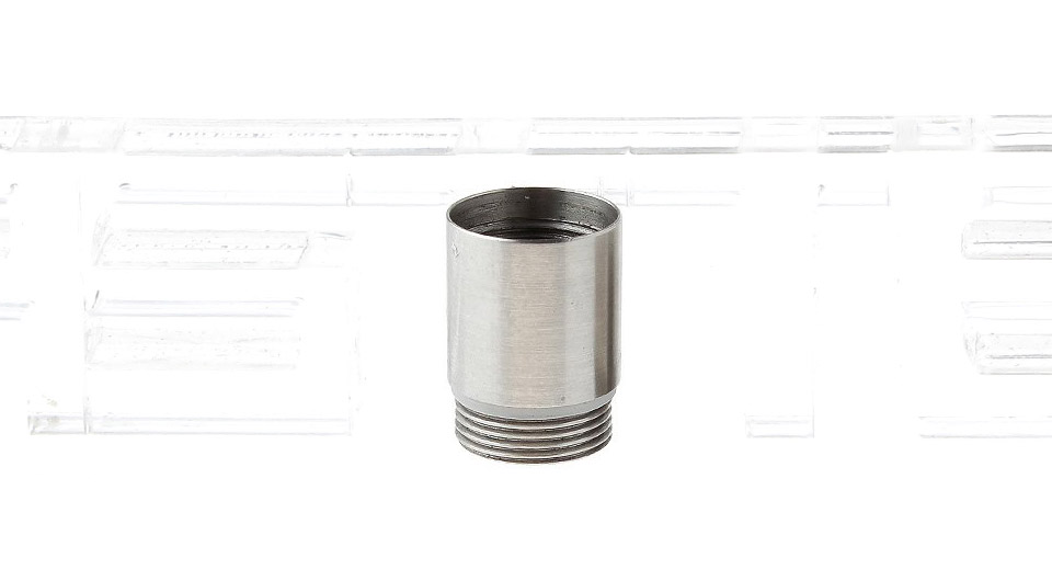 Product Image: d-q-g-hobi-10180-stainless-steel-extension-tube