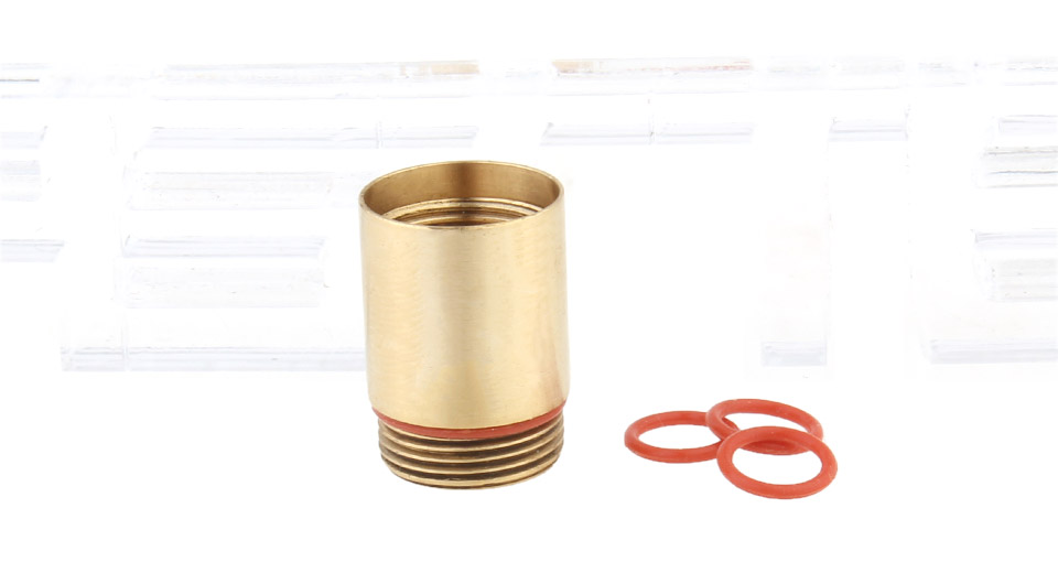 Product Image: d-q-g-hobi-10180-brass-extension-tube