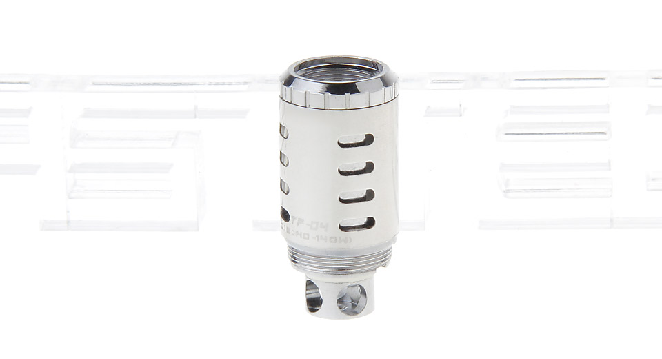 how to change coil on smok