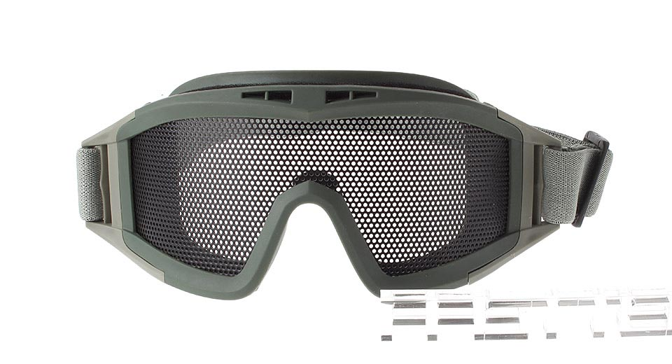 Product Image: outdoor-tactical-metal-mesh-goggles