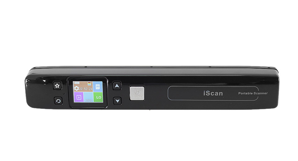 Product Image: authentic-iscan-iscan02-1-5-tft-1050dpi-wifi