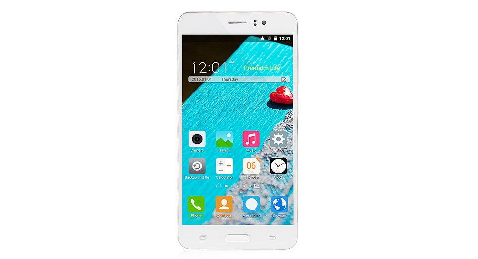 "N9200 5.5"" IPS Quad-Core Android ..."