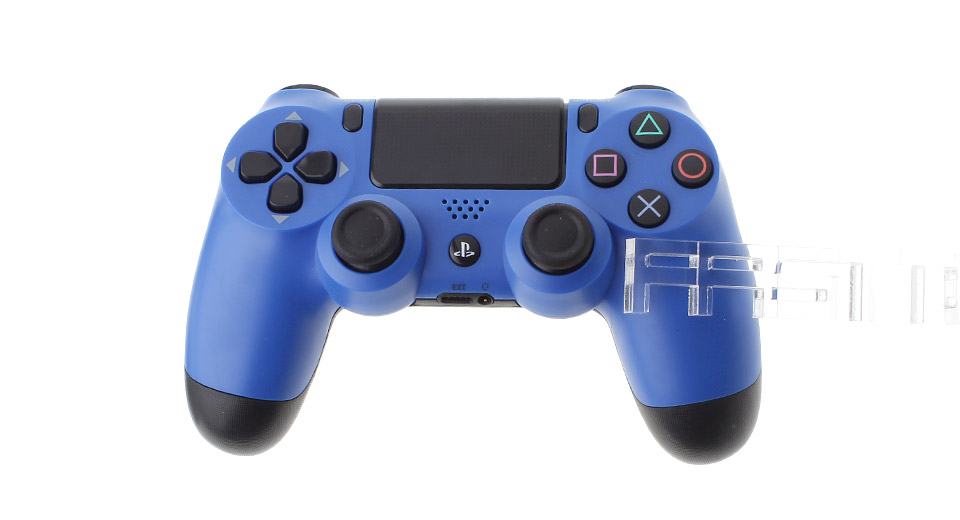 how to play wow with ps4 controller