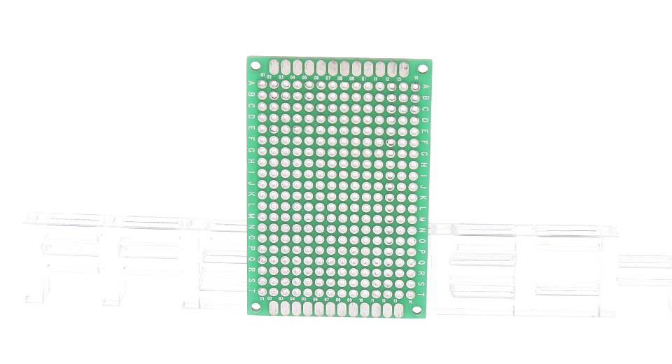 Product Image: 280-tie-points-prototype-solderless-breadboard