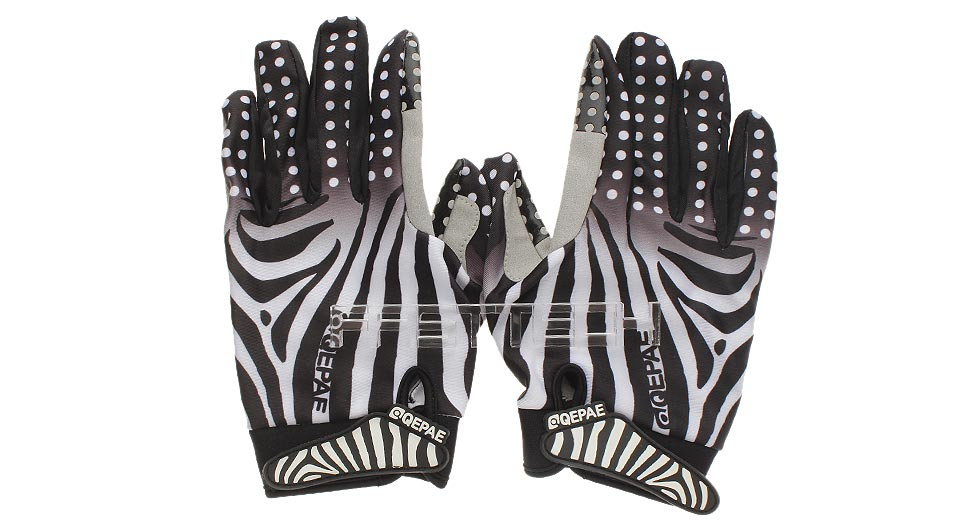 Product Image: authentic-qepae-qg7511-sports-cycling-full-finger