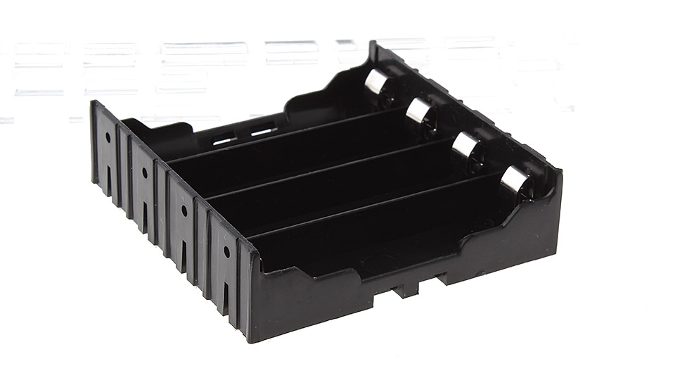 Product Image: 4-18650-battery-holder-case
