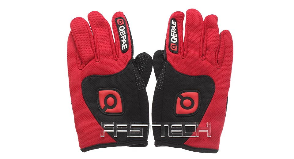 Product Image: authentic-qepae-qg7501-sports-cycling-full-finger