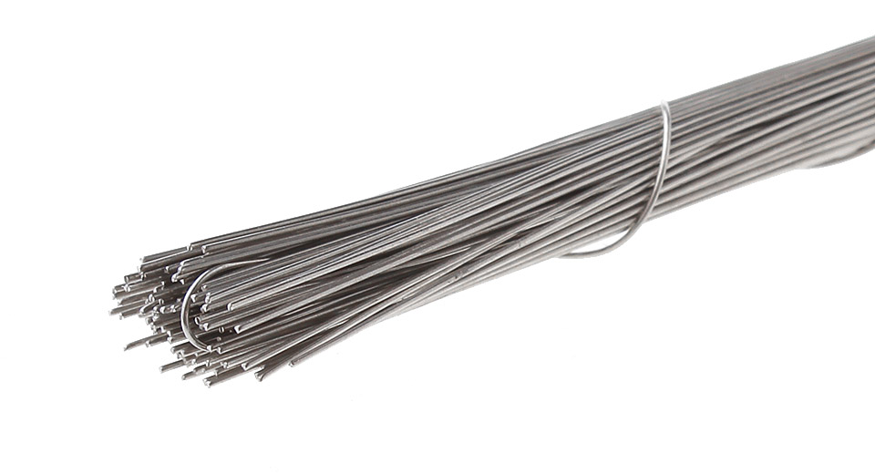 $4.88 Pre-made Welded NR-R-NR Resistance Wire for RBA Atomizers (100 ...