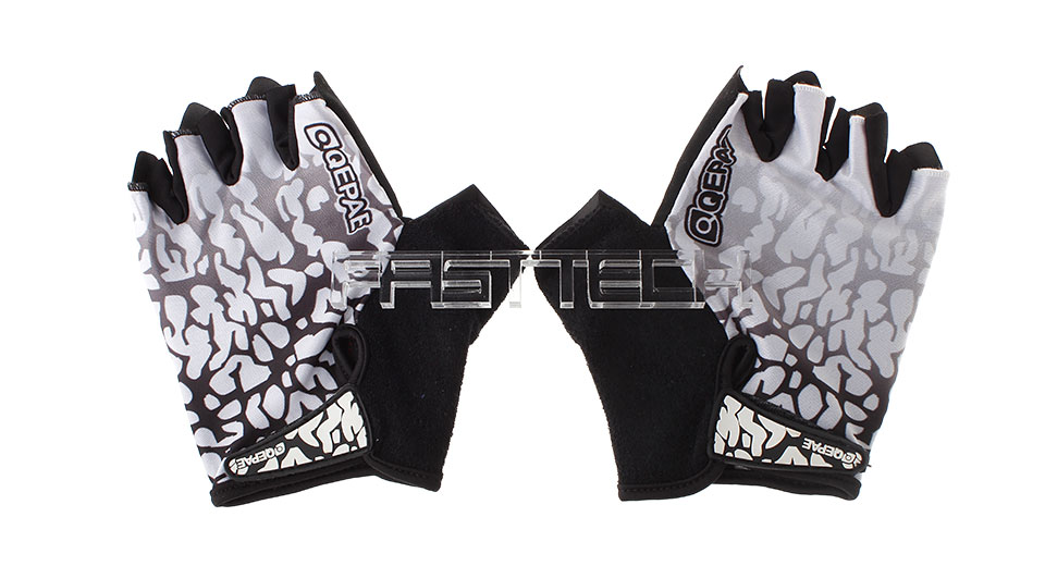 Product Image: authentic-qepae-qg043-sports-cycling-half-finger