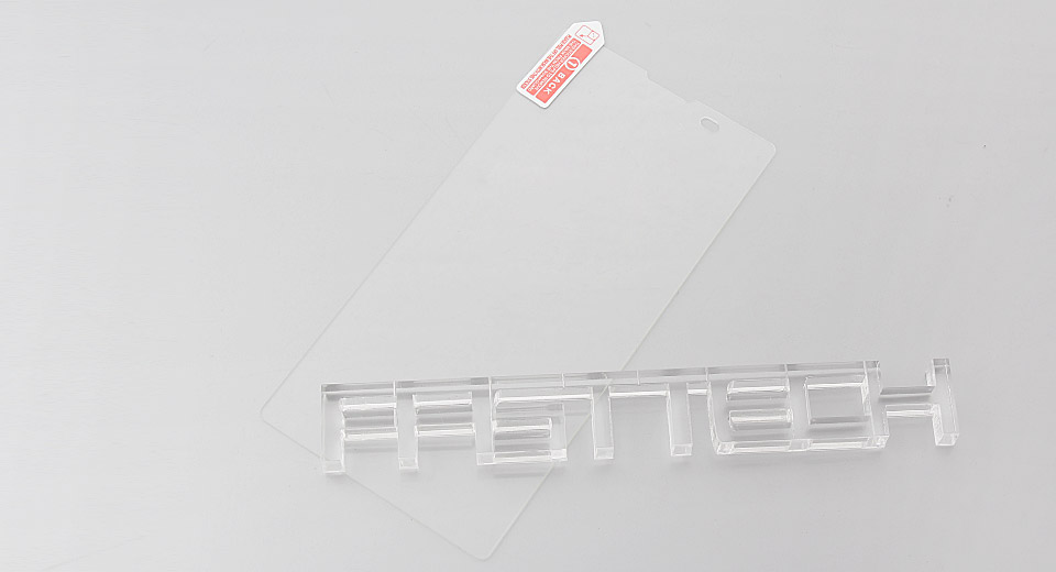 Tempered Glass Screen Protector for Xiaomi Redmi