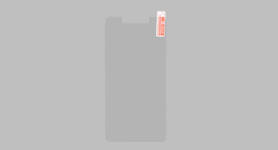 Tempered Glass Screen Protector for Xiaomi Redmi Note 2
