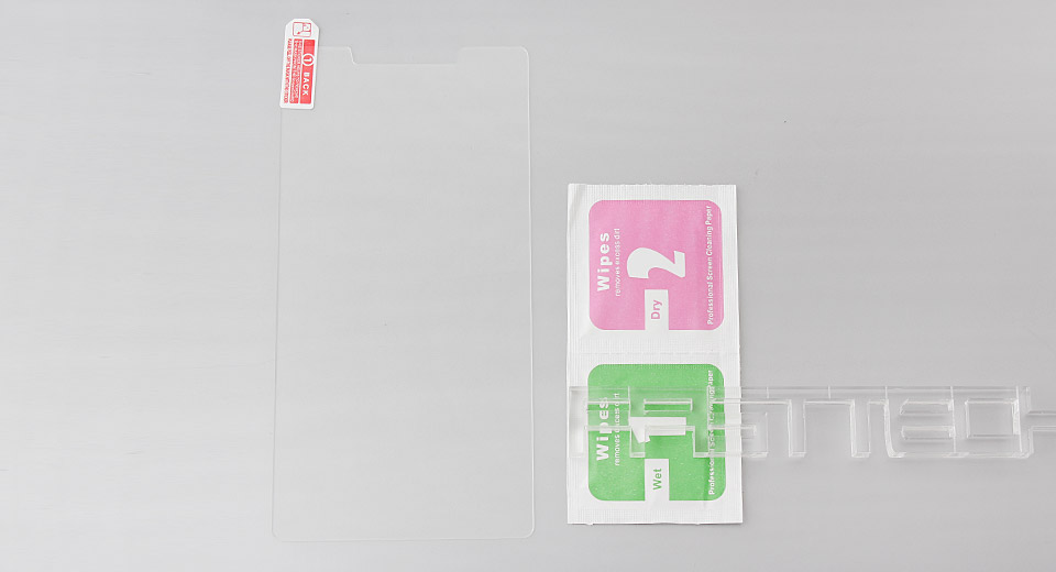 Tempered Glass Screen Protector for Xiaomi Redmi Note