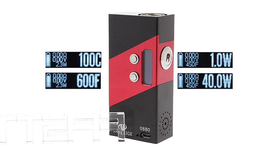 Product Image: authentic-vape-cige-rock-40w-tc-vw-apv-box-mod