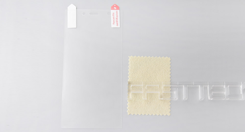 PET Screen Protector for Xiaomi Mi 3